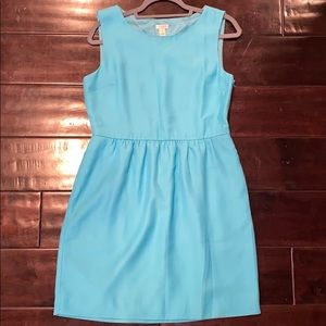 Mint dress